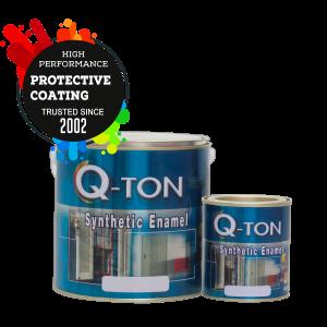 Q-TON Zinc Chromate