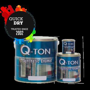 Q-TON Synthetic Enamel