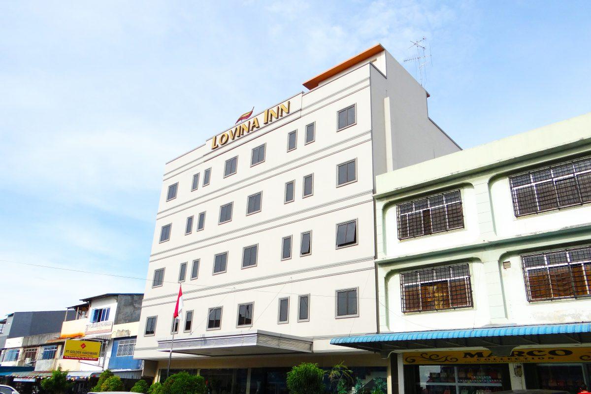 Lovina Inn