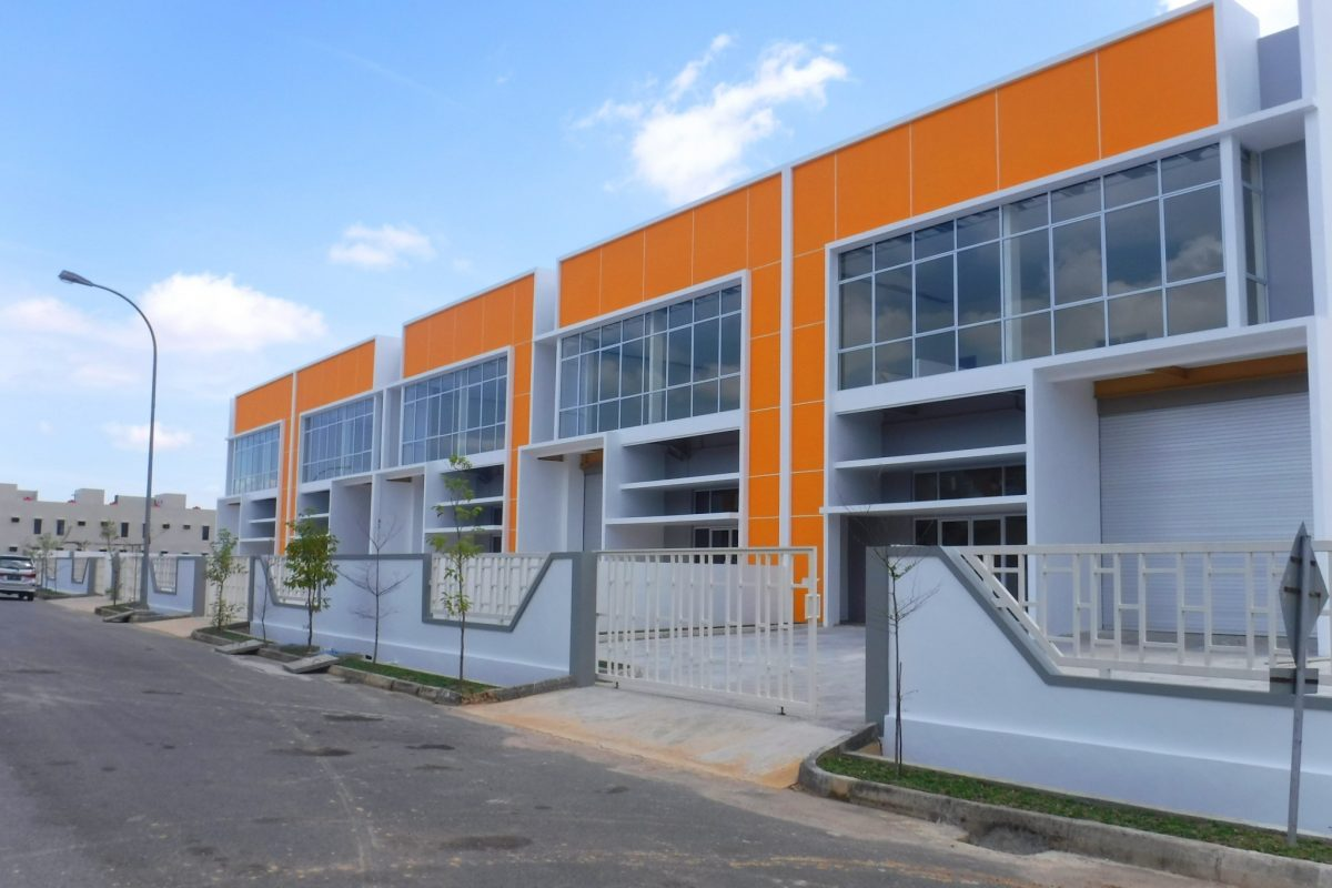 Tunas 2 – Batam Centre