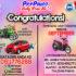 Pemenang Lucky Draw Ke-14 Periode September – Handayani (TPI)