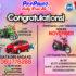 Pemenang Lucky Draw Ke-14 Periode November – Ani (TBK)
